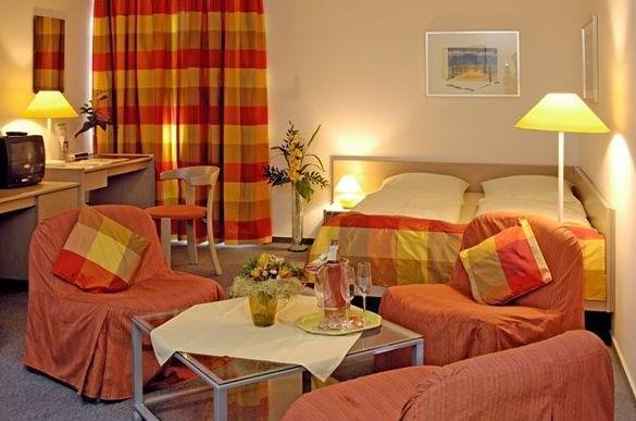 Etap Hotel Stuttgart City Siemensstr